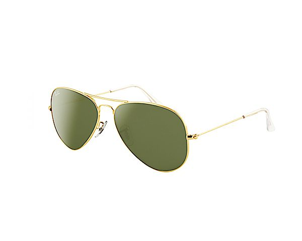 Ray-Ban Polarized Aviators