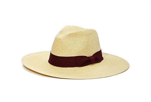 Nasty Gal Jordan Panama Hat