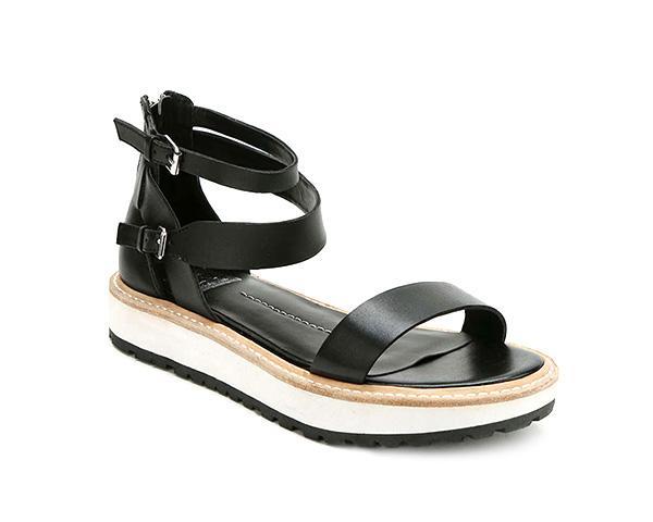 Dolce Vita Zenith Flatform Sandals