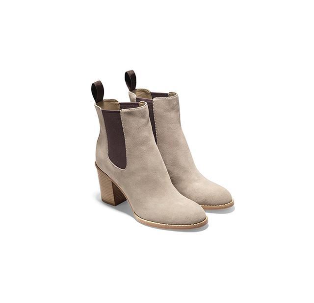 Cole Haan Draven Short Boots