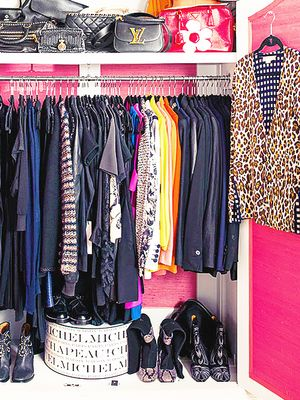 The Closet-Cleaning Trick That Will Change Your Life (And Save Money)