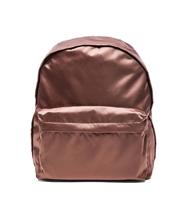 Acne Studios Olov Satin Backpack