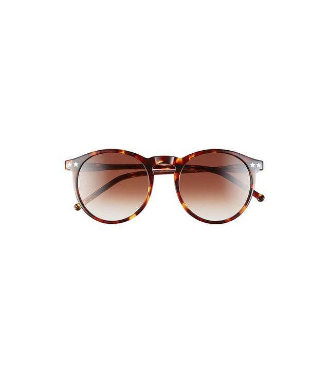 Wildfox Steff 50mm Sunglasses