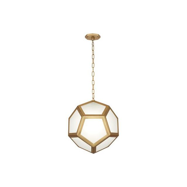 Lamps Plus Mary McDonald Pythagoras Pendant Light