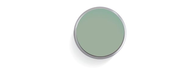 "Farrow & Ball ""Green Blue #84"""