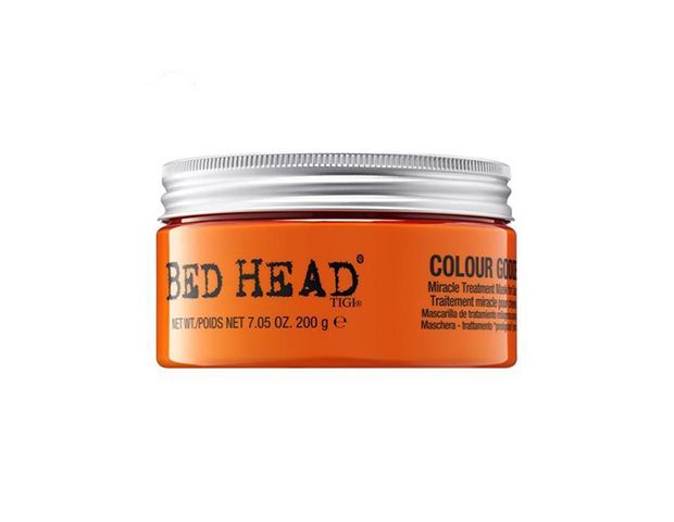 This Hair Mask Is a Trip to the Salon in a Bottle