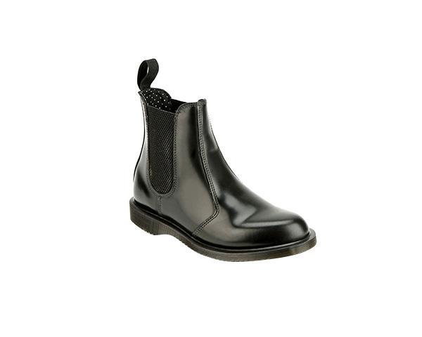 Dr. Martens Flora Chelsea Ankle Boots