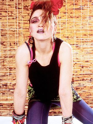 16 Photos Of Madonna You've Never Seen Before