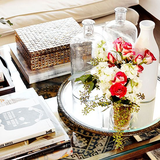 5 Easy Pick-Me-Ups For Your Home