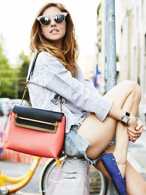 Find Out Which Designer Bags Are Most Popular in Your City