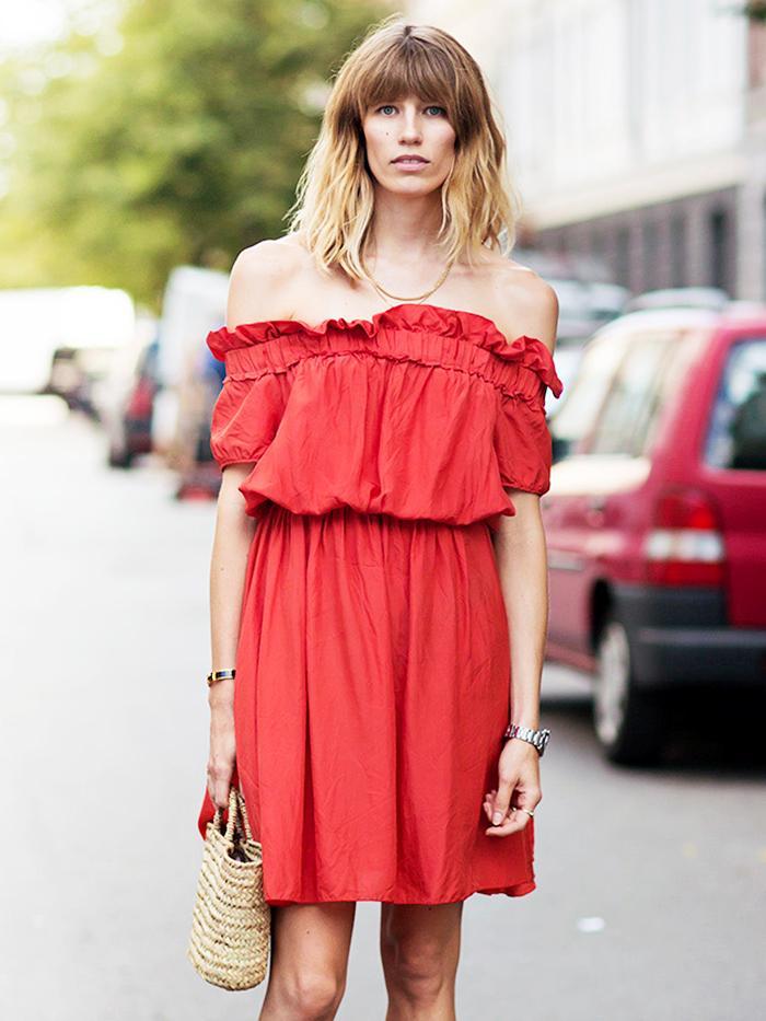 Reformation Fashion Blogger
