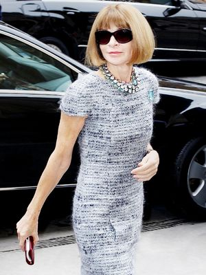 Anna Wintour's #1 Secret to Getting the Most Out of Your Closet