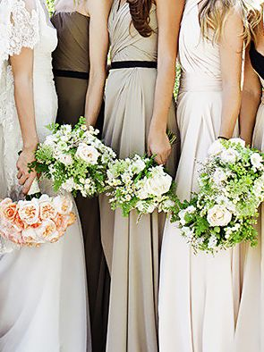 How to Make Sure Your Bridesmaids Are Super Stylish