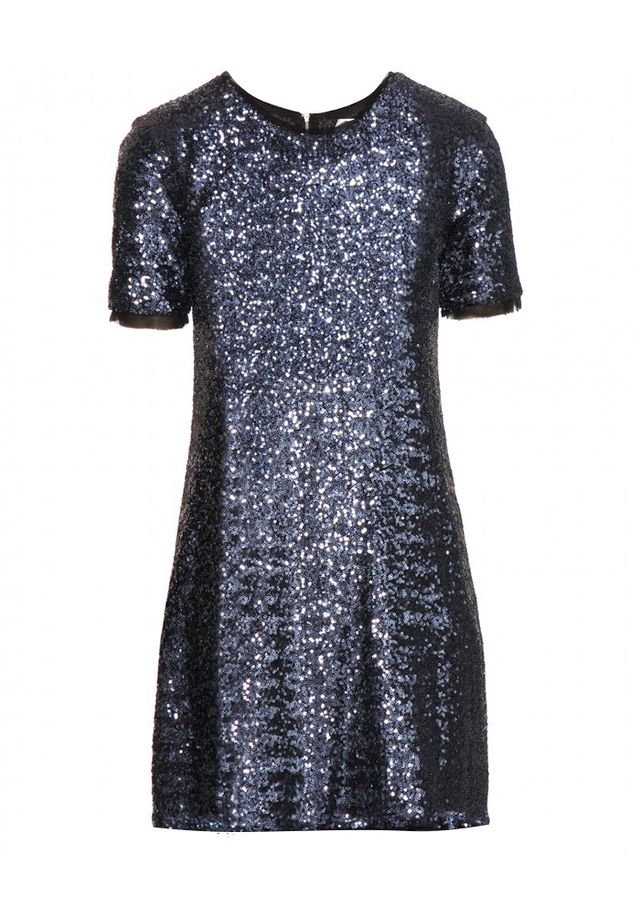 Vanessa bruno Sequined Dress