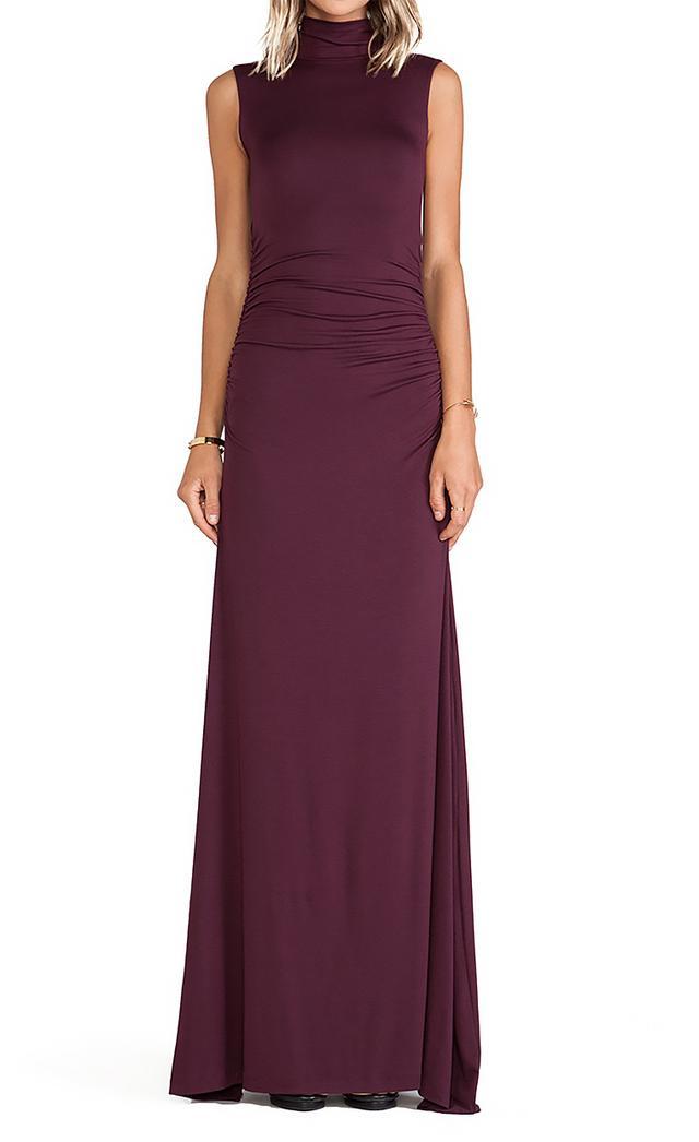 Sen Gareth Maxi Dress