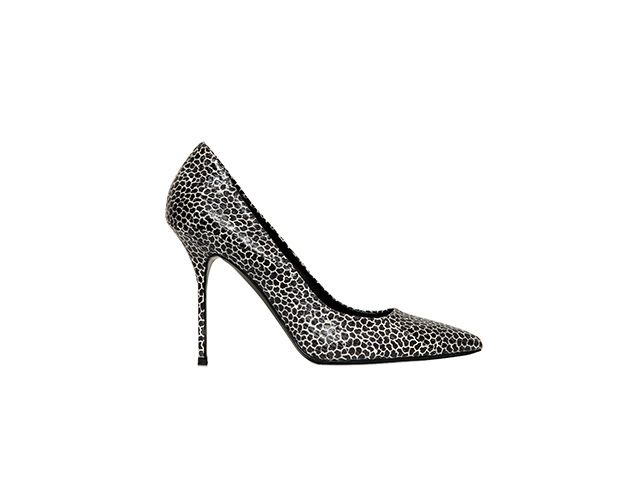 Pierre Hardy Elaphe Pumps