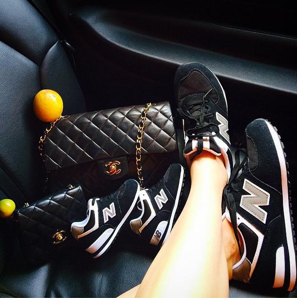 Eva Chen Announces Pregnancy With Most Adorable Instagram Post Ever