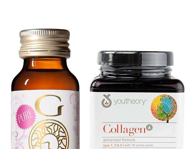 Will Eating (And Drinking) Collagen Give You Better Skin?
