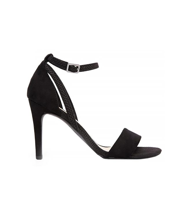 New Look Trend Heeled Sandals