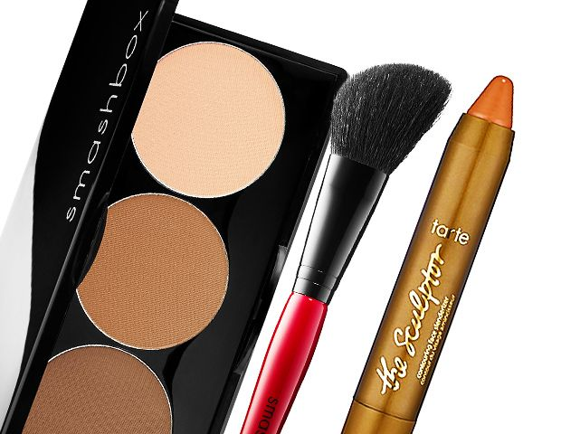 5 Products That Make Contouring Like a Kardashian Easy