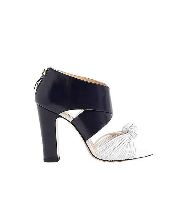 Bionda Castana Erika Two Tone High Sandals