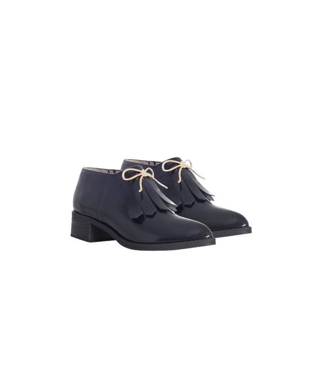 Zimmermann Keltie Low Chelsea Boots
