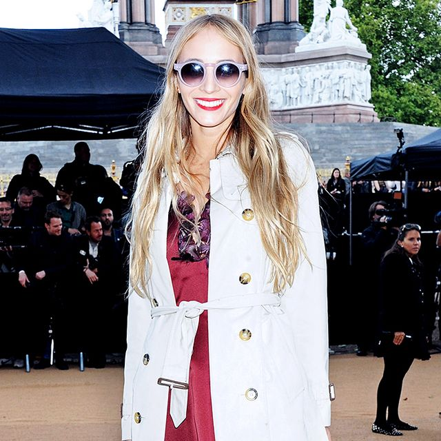 9 Amazing Transitional Coats You'll Wear Year After Year