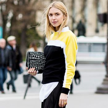 Tip of the Day: Go-To Outfit Formula
