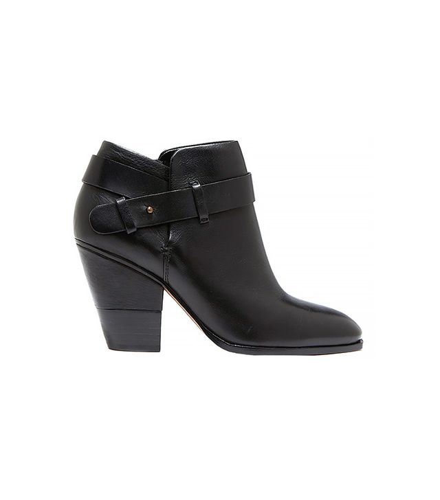 Dolce Vita Hilary High Heel Booties
