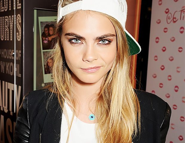 Cara Delevingne Goes Bare for Tom Ford, NARS' New Lipsticks, and More News