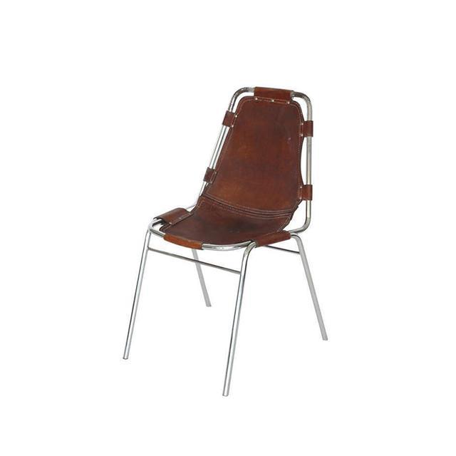 Charlotte Perriand Les Arc Chair