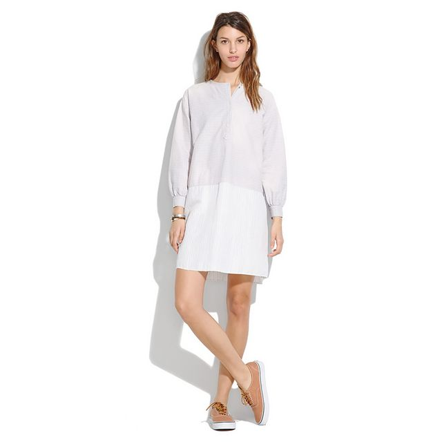 Chimala Tunic Dress
