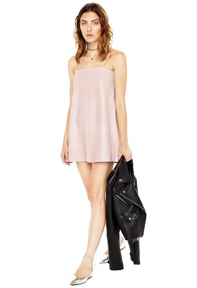 Veda Pixie Dress