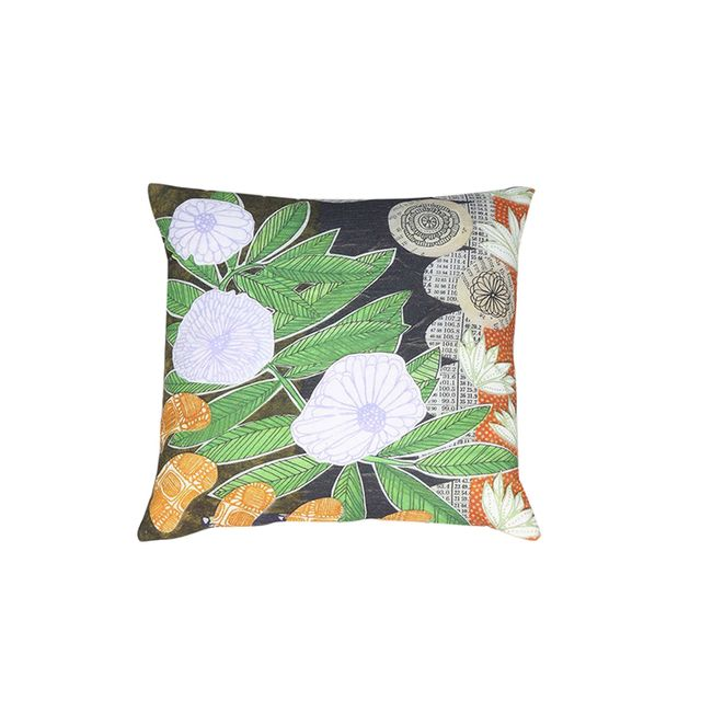 Urban Outfitters Seeds to Blossom Pillow