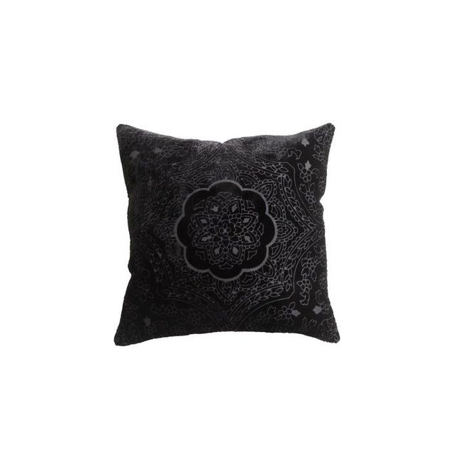 H&M Home Velvet Cushion Cover