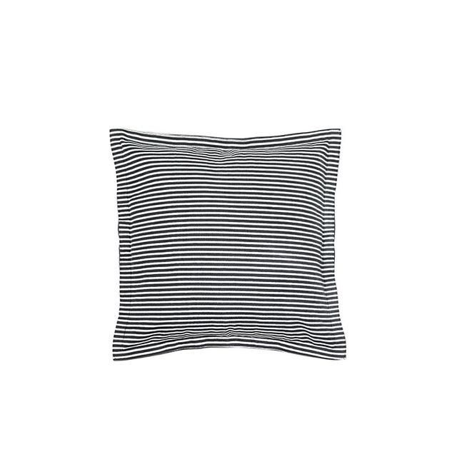 Kate Spade Saturday Envelope Pillow in Crosswalk Stripe