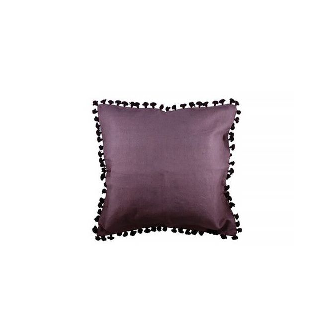 Canvas Home Silk Bauble Pillow