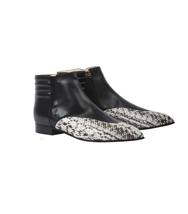 Bionda Castana China Boots