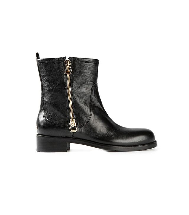 Jimmy Choo Dondo Boots