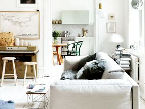 Shop the Room: A Fresh Family Home