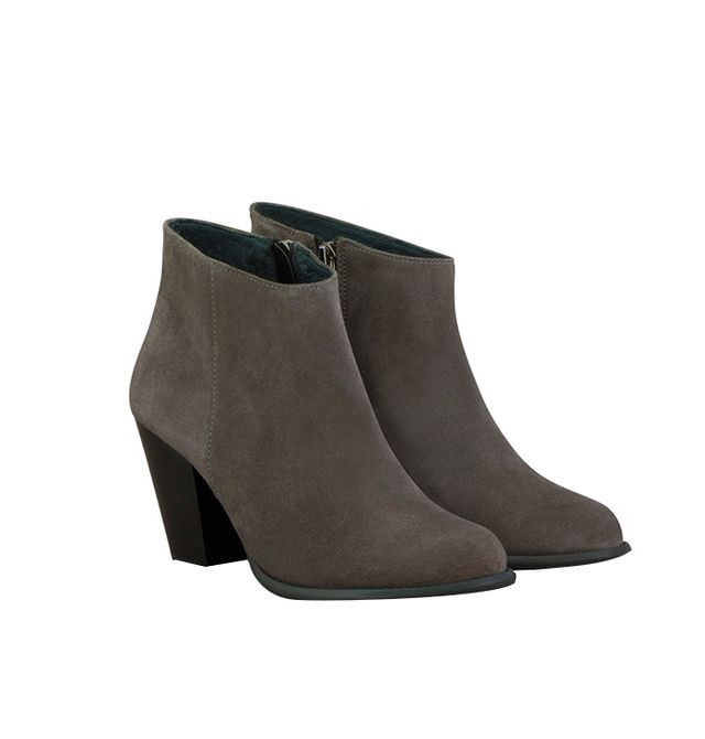 Duo Abel Boots