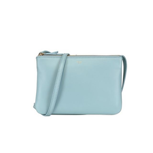 Céline Trio Cabas Solo Shoulder Bag