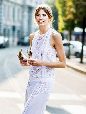 14 Pretty Dresses That Will Show Off Your Summer Tan