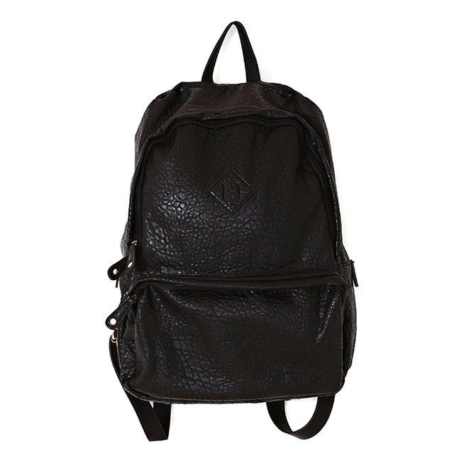 Nasty Gal Bad Kids Backpack