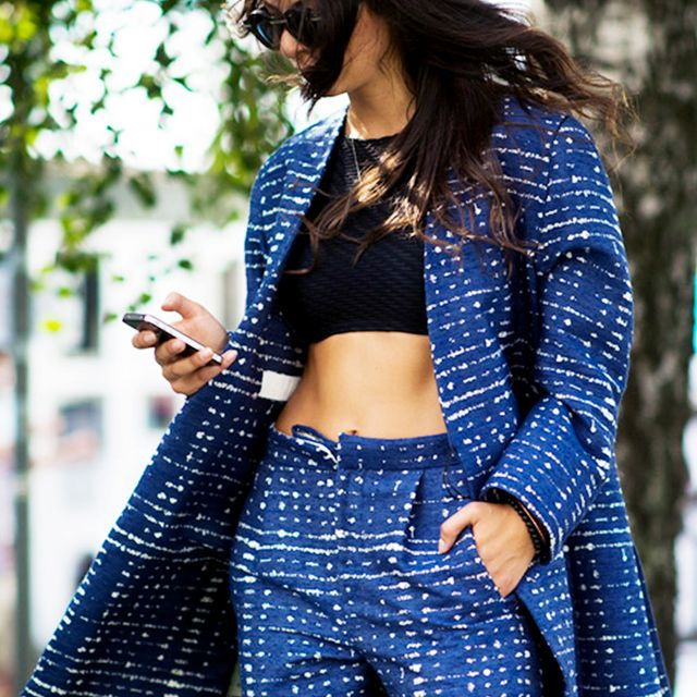 Your Guide to Prints: 34 Street Style Looks to Inspire You