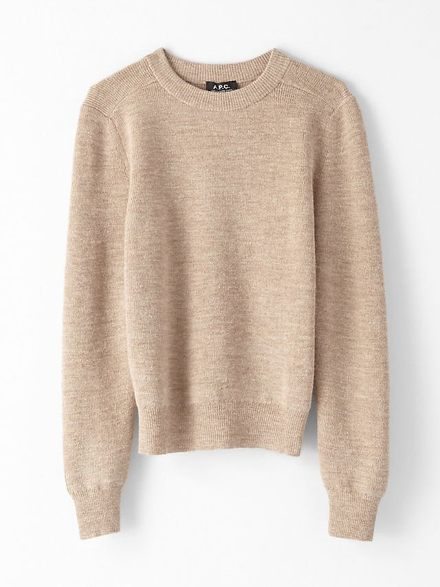 A.P.C. Jody Pullover Sweater