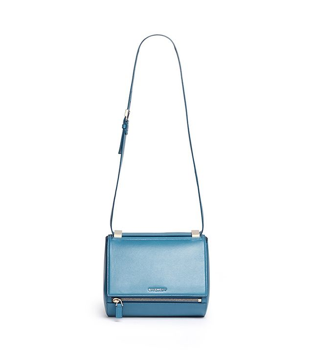 Givenchy Pandora Box Medium Leather Bag