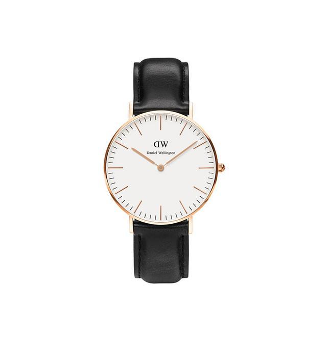Daniel Wellington Classic Sheffield Lady Watch