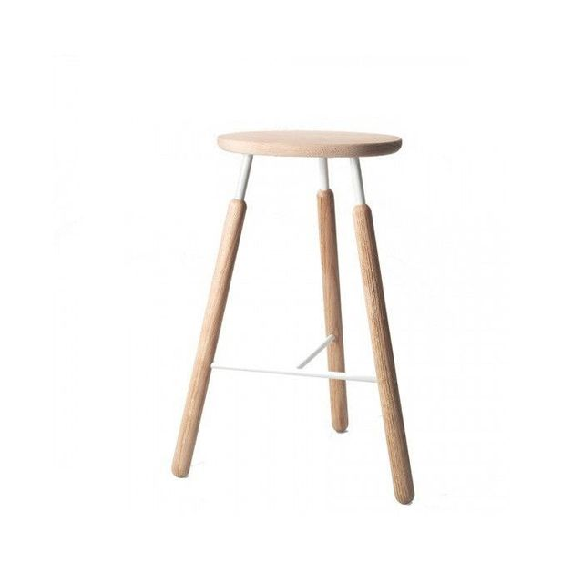 Danish Design Store Raft Barstool