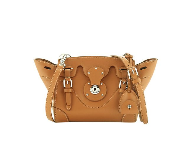 Ralph Lauren The Mini Ricky Cross-Body Bag
